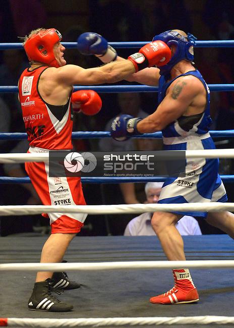 FIGHT 4 VICTORY,Trafalgar Centre, Nelson, New Zealand, 1st June 2013,  Photo: Barry Whitnall/shuttersport.co.nz
