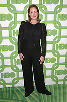 BEVERLY HILLS, CA - JANUARY 6: Elizabeth Perkins at the HBO Post 2019 Golden Globe Party at Circa 55 in Beverly Hills, California on January 6, 2019. <br /> CAP/MPIFS<br /> ©MPIFS/Capital Pictures