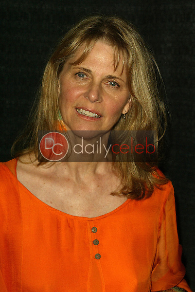 Lindsay Wagner<br />