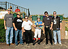 Chasin the Cash winning at Delaware Park on 9/13/12