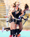 New Zealand v India, Test games,  National  Hockey Stadium, Rosedale, Auckland,  New Zealand Monday 27 January 2020. Photo: Simon Watts/www.bwmedia.co.nz/HockeyNZ