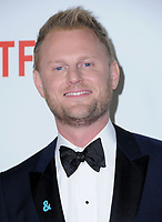 07 February 2018 - West Hollywood, California - Bobby Berk. &quot;Netflix's &quot;Queer Eye&quot; Season 1 Premiere held at the Pacific Design Center. <br /> CAP/ADM/BT<br /> &copy;BT/ADM/Capital Pictures