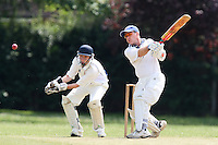 Hornchurch Athletic CC 3rd XI vs Noak Hill Taverners CC - Lords International Essex Cricket League at Hylands Park - 27/06/09- MANDATORY CREDIT: Gavin Ellis/TGSPHOTO - Self billing applies where appropriate - 0845 094 6026 - contact@tgsphoto.co.uk - NO UNPAID USE.