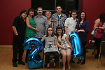 Conor Murtagh with family at his 21st in The Thatch...Photo NEWSFILE/Jenny Matthews.(Photo credit should read Jenny Matthews/NEWSFILE)....This Picture has been sent you under the condtions enclosed by:.Newsfile Ltd..The Studio,.Millmount Abbey,.Drogheda,.Co Meath..Ireland..Tel: +353(0)41-9871240.Fax: +353(0)41-9871260.GSM: +353(0)86-2500958.email: pictures@newsfile.ie.www.newsfile.ie.FTP: 193.120.102.198.