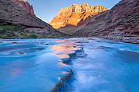 Sunrise, Little Colorado River