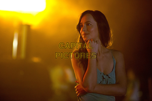 Dakota Johnson<br /> in Need for Speed (2014)  <br /> *Filmstill - Editorial Use Only*<br /> CAP/NFS<br /> Image supplied by Capital Pictures