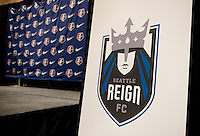 NWSL Draft, Seattle Reign FC. The NWSL draft was held at the Pennsylvania Convention Center in Philadelphia, PA, on January 17, 2014.