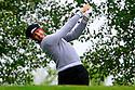 Edouard Espana (FRA), European Challenge Tour, Kazakhstan Open 2014, Zhailjau Golf Club, Almaty, Kazakhstan. (Picture Credit / Phil Inglis)