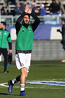 Leonardo Bonucci Juventus<br /> Bergamo 26-12-2018  Stadio Atleti Azzurri d'Italia <br /> Football Campionato Serie A 2018/2019 <br /> Atalanta - Juventus<br /> Foto Cesare Purini / Insidefoto