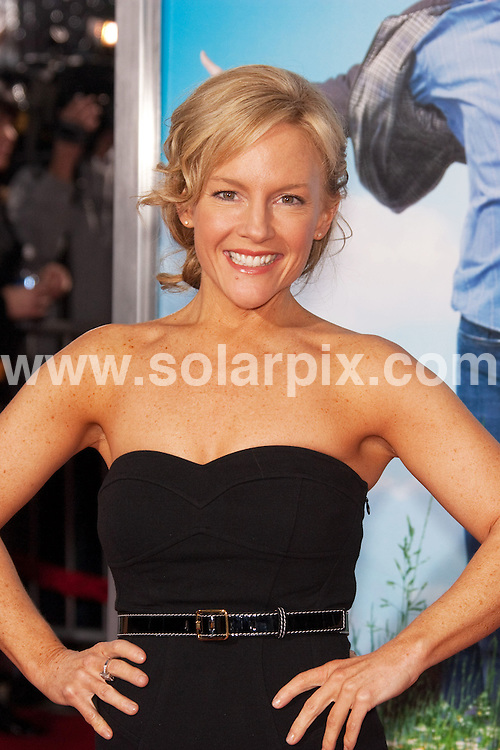 **ALL ROUND PICTURES FROM SOLARPIX.COM**.**SYNDICATION RIGHTS FOR UK, SPAIN, PORTUGAL, AUSTRALIA, S.AFRICA & DUBAI (U.A.E) ONLY**.The Yes Man Los Angeles film Premiere  Arrivals at the  Mann Village Theatre in Westwood, California in the USA. .This pic:Rachael Harris..JOB REF:8178-PHZ/hatcher     DATE:17-12-08 .**MUST CREDIT SOLARPIX.COM OR DOUBLE FEE WILL BE CHARGED* *ONLINE USAGE FEE £50.00 PER PICTURE - NOTIFICATION OF USAGE TO PHOTO@SOLARPIX.COM*