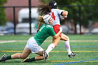 Castleton University Rugby at SHU 9/22/2018