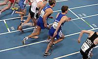 2011 Deutsche Hallenmeisterschaft Leichtathletik Leipzig 26.-27.2.20011