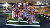 Ryder Cup Medinah 2012 Wednesday