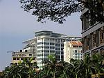 Cityscape, Singapore