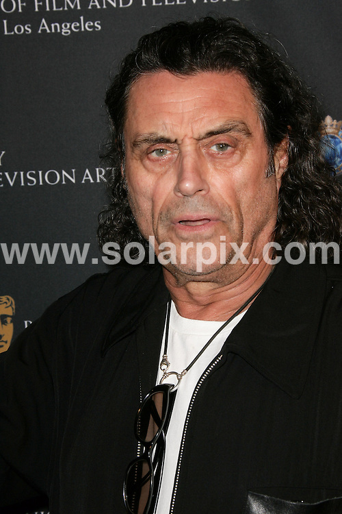 **ALL ROUND PICTURES FROM SOLARPIX.COM**                                             **SYNDICATION RIGHTS FOR UK, AUSTRALIA, DENMARK, PORTUGAL, S. AFRICA, SPAIN & DUBAI (U.A.E) & ASIA (EXCLUDING JAPAN) ONLY**                                                                                   2011 BAFTA Los Angeles Award Season Tea Party arrivals at Four Seasons Hotel Los Angeles, USA.                                                                         This pic:    Ian McShane                                                                                   JOB REF:    12670  PHZ/Charlotte       DATE: 15.01.11                                                       **MUST CREDIT SOLARPIX.COM OR DOUBLE FEE WILL BE CHARGED**                                                                      **MUST AGREE FEE BEFORE ONLINE USAGE**                               **CALL US ON: +34 952 811 768 or LOW RATE FROM UK 0844 617 7637**