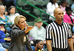 Tulane Women's Basketball defeats USM, 80-69, on Senior Day at Devlin Fieldhouse.