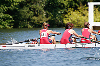 Race: 130 Event: A4+ Quarter-Final - King's Coll London vs Oxford Brookes<br /> <br /> Henley Women's Regatta 2017<br /> <br /> To purchase this photo, or to see pricing information for Prints and Downloads, click the blue 'Add to Cart' button at the top-right of the page.