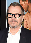 LAS VEGAS, CA - MARCH 29: Actor Gary Oldman arrives at CinemaCon 2017- Focus Features: Celebrating 15 Years and a Bright Future at Caesars Palace during CinemaCon, the official convention of the National Association of Theatre Owners, on March 29, 2017 in Las Vegas Nevada.
