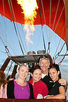 20130413 April 13 Hot Air Balloon Cairns