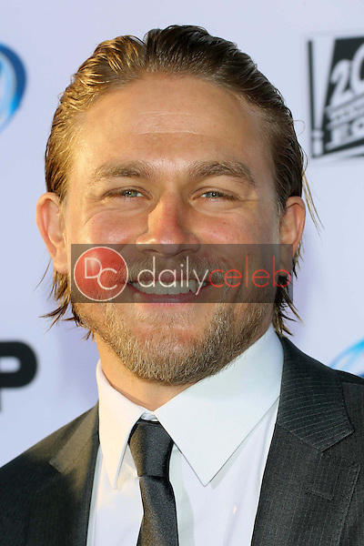 Charlie Hunnam<br />