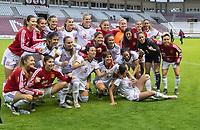 2019.05.24 Amistoso España VS Canada Futbol Femenino