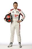 2018 IndyCar Media Day - Driver portraits<br /> Phoenix Raceway, Avondale, Arizona, USA<br /> Wednesday 7 February 2018<br /> Marco Andretti, Herta - Andretti Autosport Honda<br /> World Copyright: Michael L. Levitt<br /> LAT Images<br /> ref: Digital Image