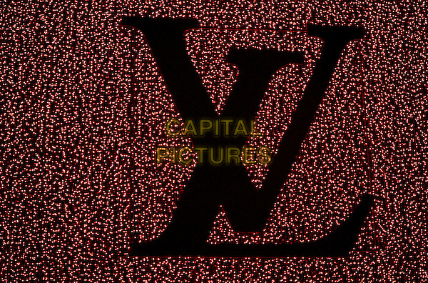 LOGO - MONOGRAM.The 2nd Annual Louis Vuitton United Cancer Front Gala held at Universal Studios, Stage 24 in Universal City, California .November 8th, 2004.www.capitalpictures.com.sales@capitalpictures.com.©Debbie Van Story/Capital Pictures