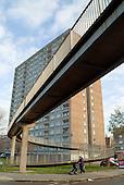 South Kilburn Estate, Brent, London