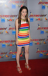"HOLLYWOOD, CA. - October 19: Brittany Curran arrives at the ""Astro Boy"" Los Angeles premiere at Grauman's Chinese Theatre on October 19, 2009 in Los Angeles, California."