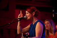 2013/03/21 Musik | Diane Weigmann Live @ Kesselhaus