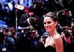 Actress Nathalie Portman promotes his film Knight of Cups during the LXV Berlin film festival, Berlinale at Potsdamer Straße in Berlin on February 8, 2015. Samuel de Roman / Photocall3000 / Dyd fotografos-DYDPPA.