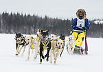 Canadian Championship Dog Derby, Yellowknife 2018