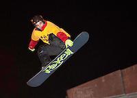 Winter Varsity Ski & Snowboard
