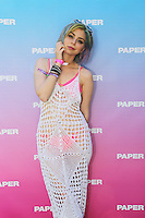 Colette Carr Attends PAPER @ Coachella on April 15, 2016 (Photo by Moyo Pollo/Guest Of A Guest)