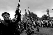 Gornja Klina, Kosovo  <br />