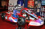Autosport International 2011