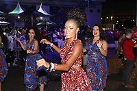 SÃO PAULO, SP, 01.12.2018 – CARNAVAL-SP – A Liga das Escolas de Samba de SP, comemorou o dia Nacional do Samba com o lançamento do CD de Sambas de Enredo do Carnaval 2019, a escola de samba Pérola Negra foi a 20º agremiação a se apresentar pelo Grupo Acesso, na noite deste sábado, 01 (Foto: Nelson Gariba/Brazil Photo Press)