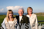 Fiona Stack, Celine Slattery, Padraig Kennelly Snr, Catherine Daly