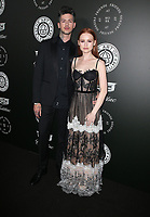 Jordana Brewster06 January 2018 - Santa Monica, California - Travis Mills. Madelaine Petsch. The Art Of Elysium's 11th Annual Black Tie Artistic Experience HEAVEN Gala held at Barker Hangar. <br /> CAP/ADM/FS<br /> &copy;FS/ADM/Capital Pictures
