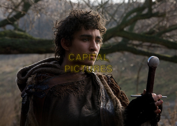 ROBERT SHEEHAN.in Season of the Witch.*Filmstill - Editorial Use Only*.CAP/FB.Supplied by Capital Pictures.