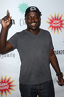 LOS ANGELES, CA - AUGUST 21: Hannibal Buress at the Premiere Of IFC Midnight's 'Antibirth' at Cinefamily on August 21, 2016 in Los Angeles, California. Credit: David Edwards/MediaPunch