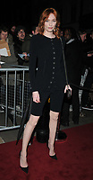Eleanor Tomlinson at the Charles Finch & Chanel Pre-BAFTAs Dinner, No. 5 Hertford Street (Loulou's), Hertford Street, London, England, UK, on Saturday 09th February 2019.<br /> CAP/CAN<br /> ©CAN/Capital Pictures