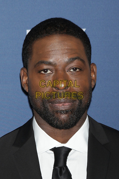 NEW YORK, NY - MARCH 30: Sterling K. Brown at FX Networks Upfront Premiere Screening of &ldquo;The People v. O.J. Simpson: American Crime Story&rdquo; at AMC Empire 25 on March 30, 2016. <br /> CAP/MPI99<br /> &copy;MPI99/Capital Pictures