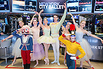 The New York City Ballet The Nutcracker 12.23.15
