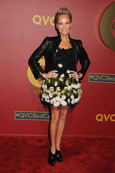 28 February 2014 - Los Angeles, California - Kristin Chenoweth. QVC Presents Red Carpet Style held at the Four Seasons Hotel. <br /> CAP/ADM/BP<br /> &copy;Byron Purvis/AdMedia/Capital Pictures