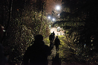 One Night Count Bellevue 01-26-2016 for KUOW