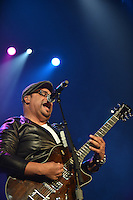 MIAMI, FL - SEPTEMBER 30: Israel Houghton performs during 'The King's Men' concert at American Airlines Arena on September 30, 2012 in Miami, Florida. © MPI10/MediaPunch Inc /NortePhoto