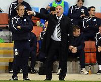 Blackpool V Sheffield Wednesday 30.11.13