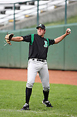 June 13th 2008:  Pitcher Steve Otterness of the Dayton Dragons, Class-A affiliate of the Cincinnati Reds, during a game at Stanley Coveleski Regional Stadium in South Bend, IN.  Photo by:  Mike Janes/Four Seam Images