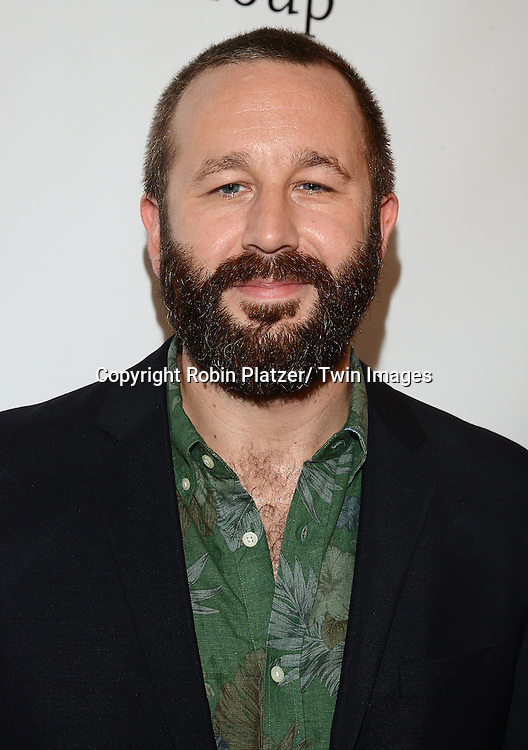 Chris O'Dowd attends the 80th Annual Drama League Awards Ceremony and Luncheon on May 16, 2014 at the Marriot Marquis Hotel in New York City, New York, USA.